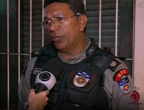 Imagens do Vídeo Monitoramento em Maceió ajudam a Polícia em Solução de Crime