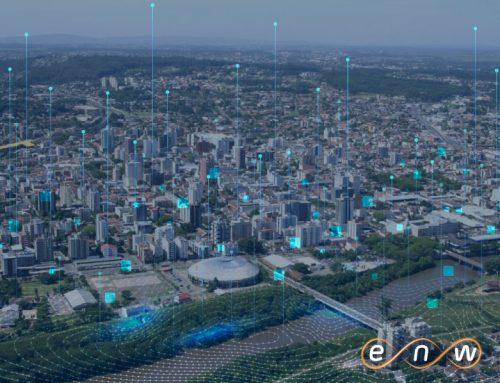 Projeto Infovia é sucesso em São Leopoldo e ENW realiza ampliação em sua infraestrutura