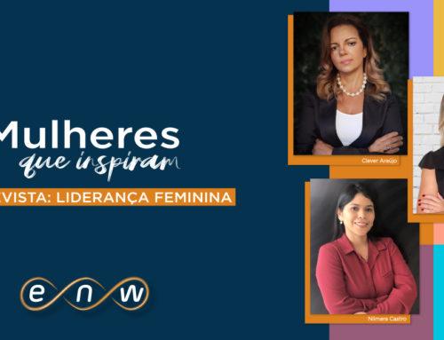 Mulheres que Inspiram – Entrevista sobre Liderança Feminina